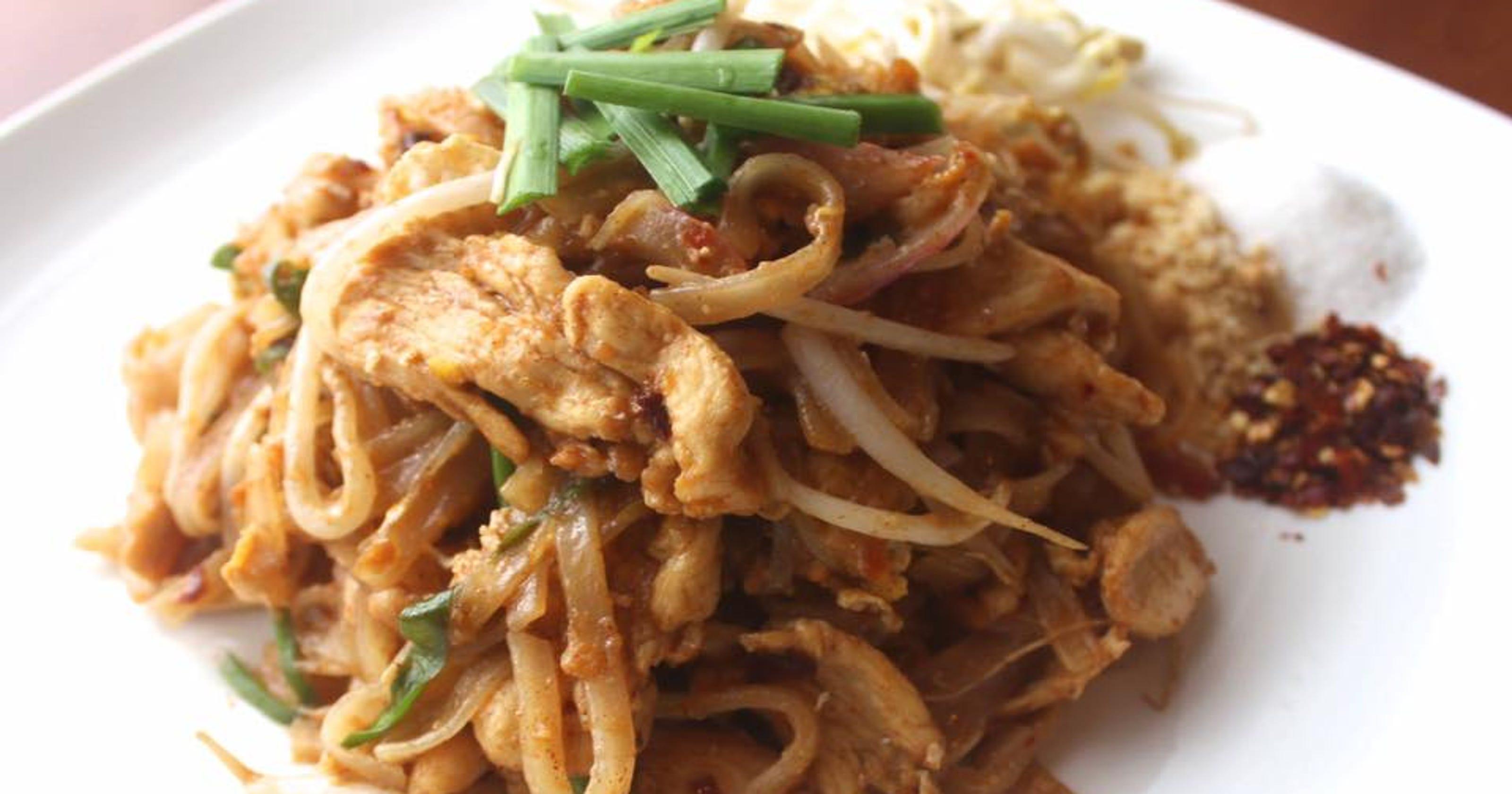 Thai Food Salem