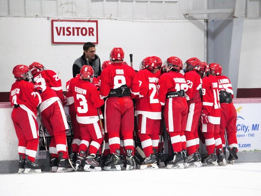 Port Huron Flags Bantam A