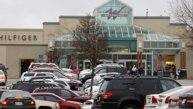 West Town Mall.