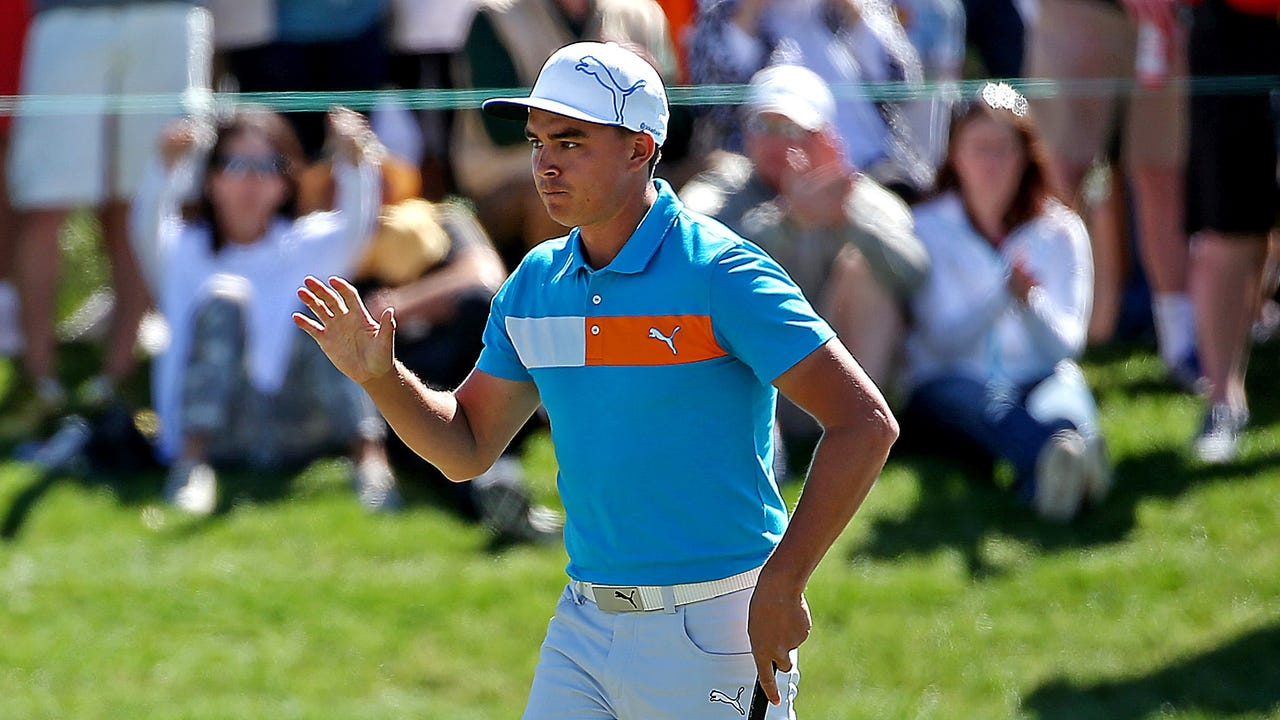 Rickie Fowler sat down with USA TODAY Sports ahead of the 2016 Masters.
