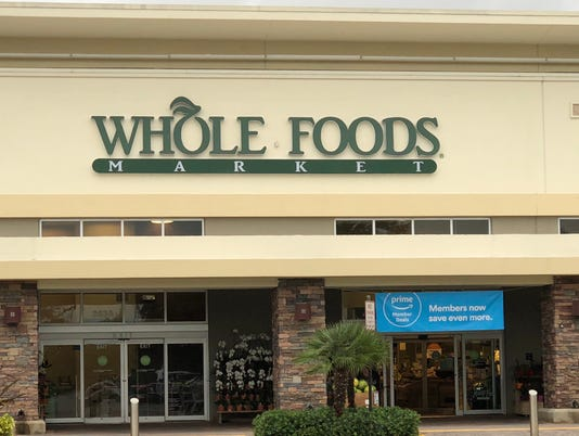 Whole Foods Market Amazon