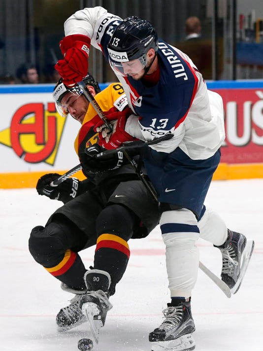 Ice Hockey World Championship 2016