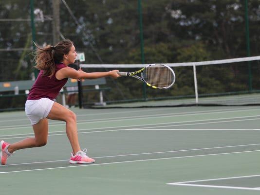 BMN 100616 B4 Warlassies tennis