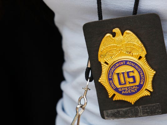 DEA Agents Raid Michael Jackson's Doctor's Office In Houston