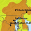 DNREC has issued an air quality alert for Delaware for Monday morning.