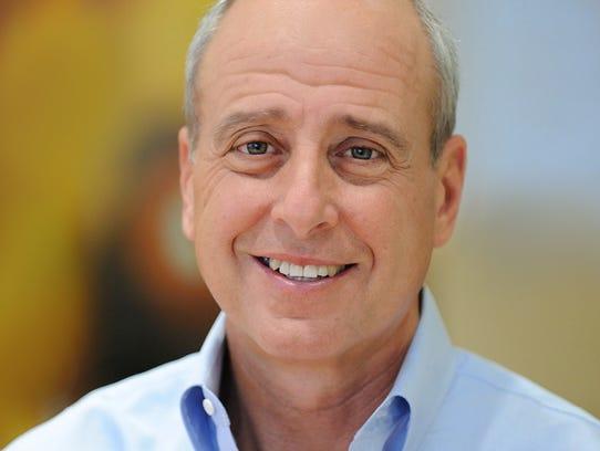 Joe Horowitz, managing general partner of Icon Ventures.