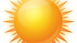 Sunny-icon