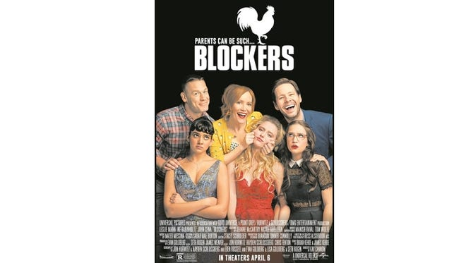 Blockers advance screening