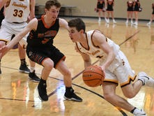 Harrisburg improves to 10-0 with win over Washington