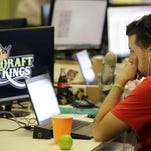 DraftKings and FanDuel, two daily fantasy sports sites, were determined illegal in New York by attorney general Eric Schneiderman.