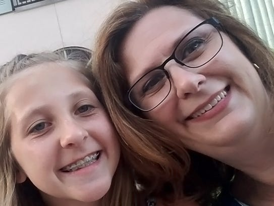 Kristen Kane and her daughter know first-hand how quickly