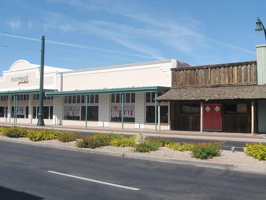 Attaway Phelps-Blakely Building (1919)
