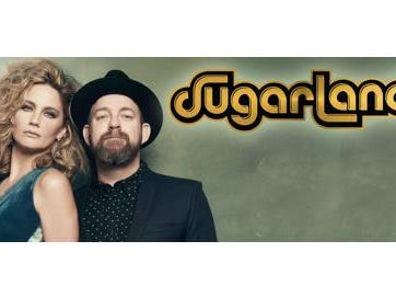 Enter tor a chance to win suite tickets to see Sugarland!  Enter 7/13-8/6