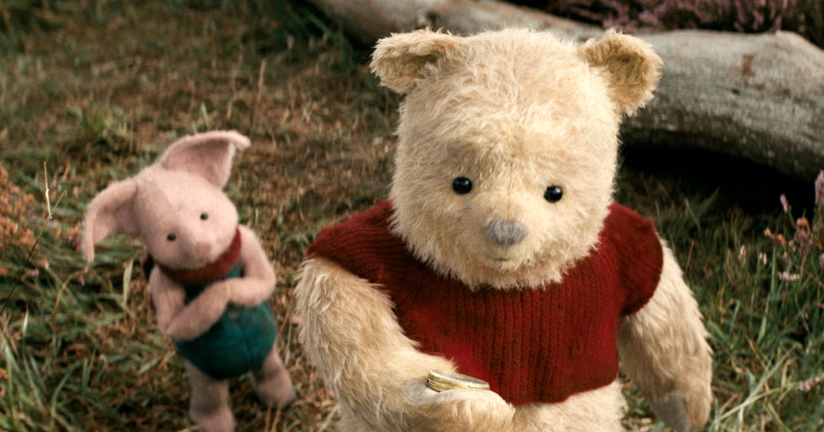 c876a2cac0b5 Why Winnie the Pooh is the living-in-the-moment hero we need right now
