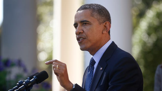 """President Obama appears to be somewhat unique in use of the words """"sorry"""" or """"apologize,"""" terms that rarely emanate from presidential lips."""