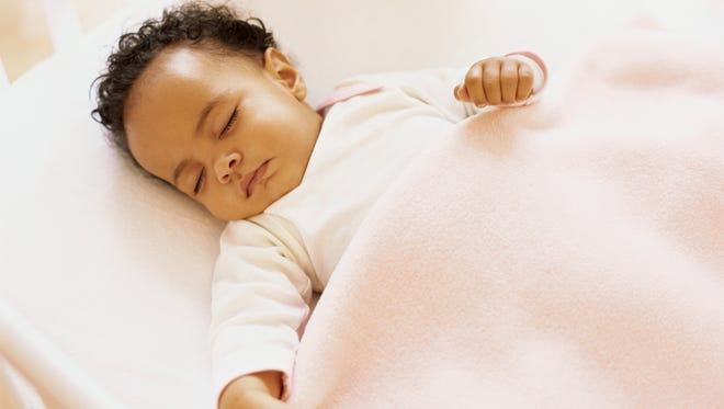 Some studies estimate that up to two-thirds of children will experience a sleep issue that prompts parents to seek out help, said Dr. Lewis Kass, pediatric pulmonologist at Westchester Medical Center in White Plains.
