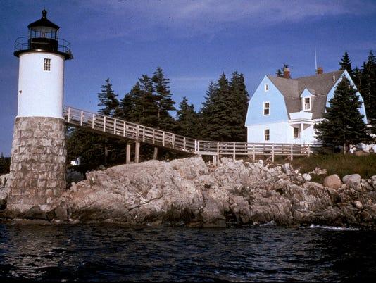 Hidden islands you've never heard of
