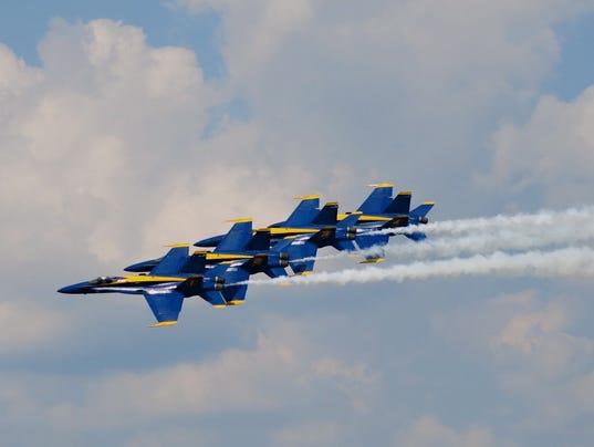 Barksdale Air Force Base Air Show