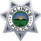 Two suspects robbed a Salinas bank this morning, and are on the run