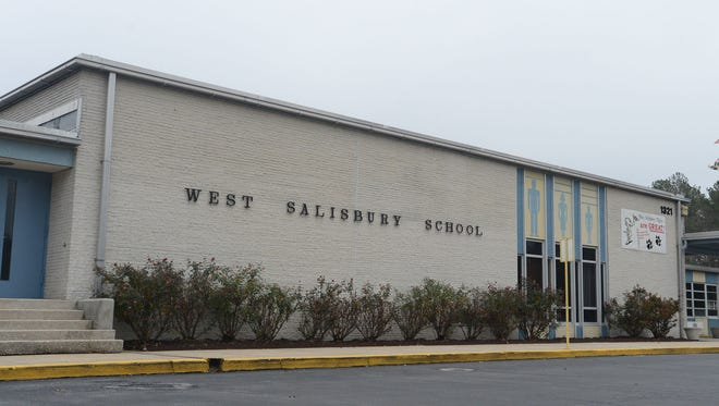 West Salisbury Elementary School.