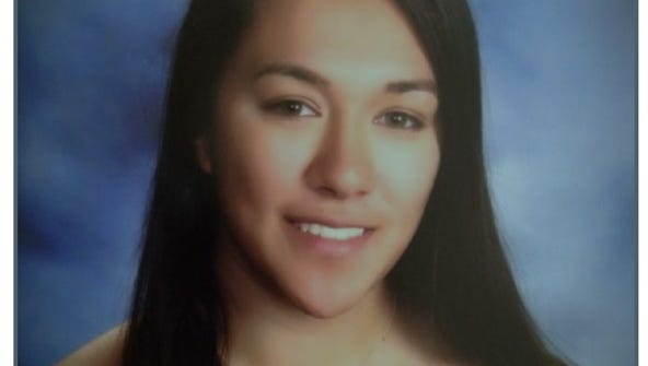 Sarah Stern, 19, of Neptune City, has been missing