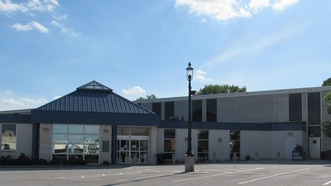 The Cuyahoga Falls Library is located at 2015 Third St. Voters in the Cuyahoga Falls City School District will decide whether to renew the library's 1.9-mill levy this fall.
