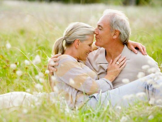 Talking about retirement savings