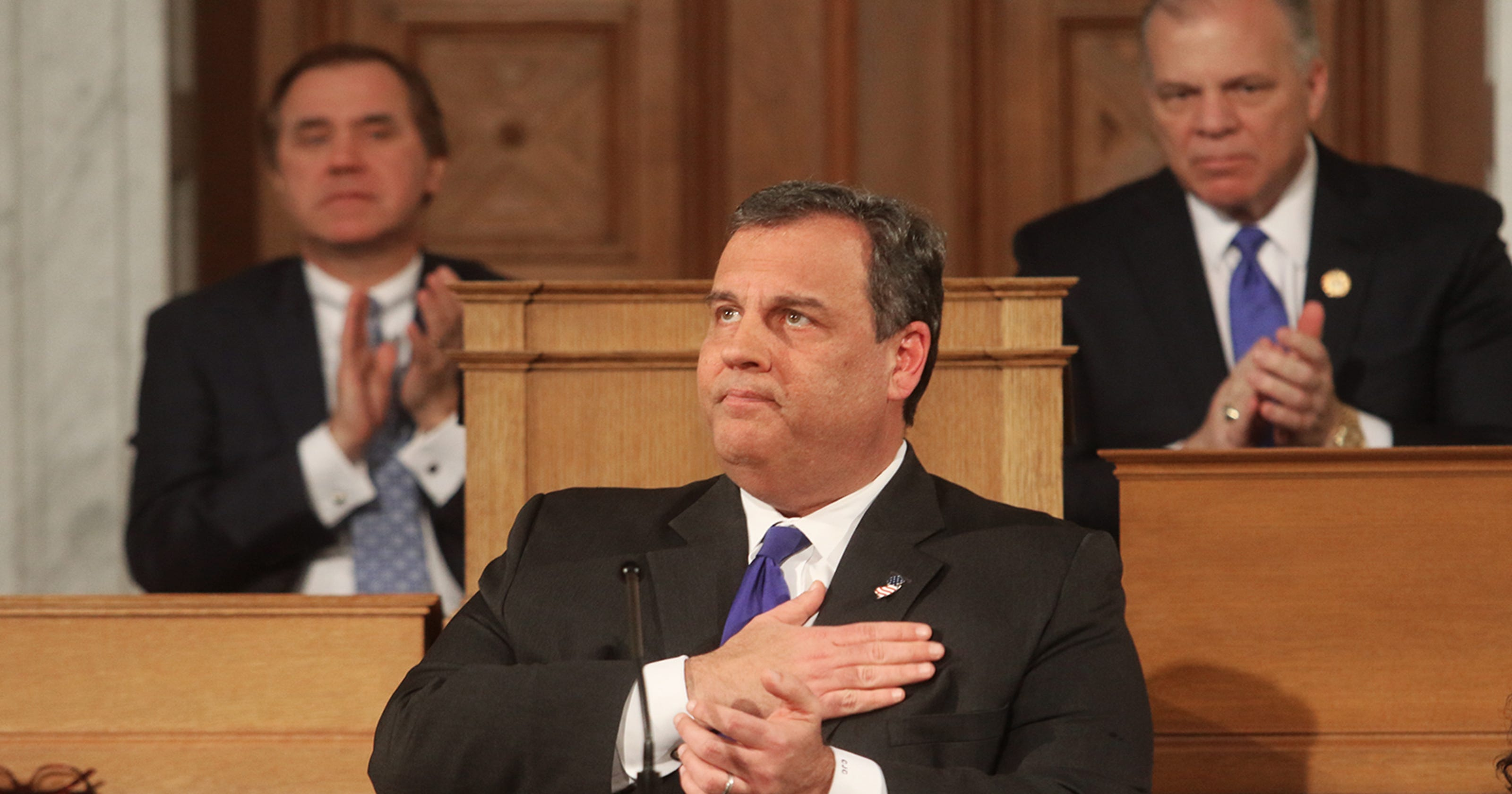 Chris Christie opens law firm, Rudy Giuliani says he sent clients
