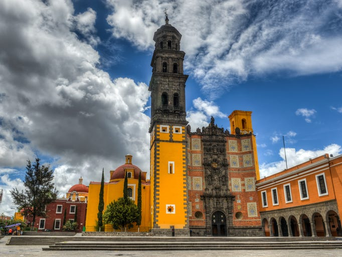 Best And Safest Places To Travel In Mexico