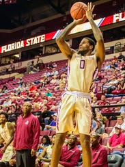 Florida State forward Phil Cofer will be one of the