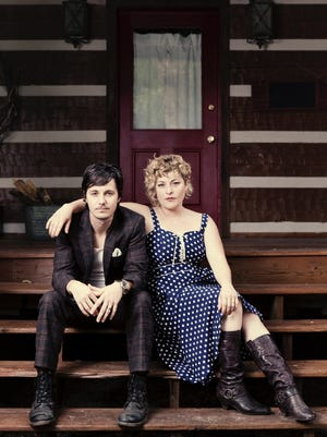 The Mission Creek Festival will include a performance by Shovels & Rope.