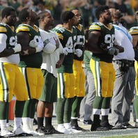 NFL protests: Packers shareholder invites President Donald Trump to annual meeting