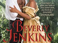 Diverse romance novels on local reader's list