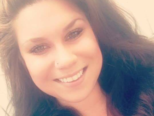 Leah Straley, Greencastle, died on Feb. 14, 2018, from an overdose at age 26.