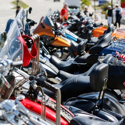 Harley-Davidson anniversary party means Layton Avenue in Greenfield to be closed down