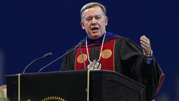 Letter: Thank Michael Crow for ASU's ranking