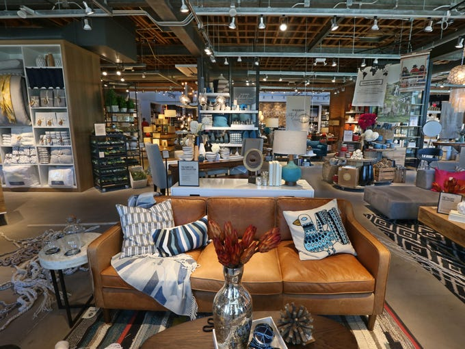 West Elm Opens First Store In Rochester At Culver Road Armory