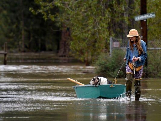 BC-MT—Montana Flooding