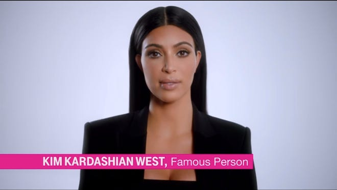 Kim Kardashian West speaks on behalf of all the wasted cellular data.