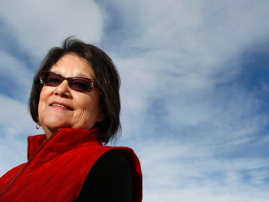 Elouise Cobell sued the U.S. government in 1996, claiming the Interior Department misspent, lost or stole billions of dollars received for oil and gas leases and other uses of individual Indian lands. After a hard-fought 15 years, the lawsuit reached a $3.4 billion settlement, the largest class-action award in American history.