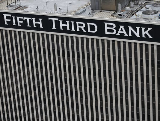 Feds Rap Fifth Third For Car Loans Credit Cards