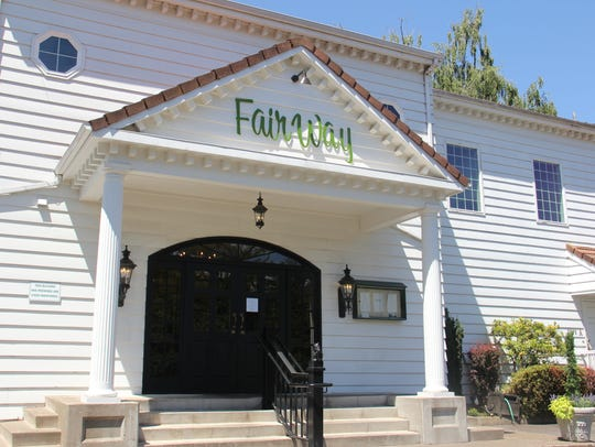 FairWay has moved into the space formerly occupied
