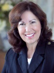 Martin County Property Appraiser Laurel Kelly