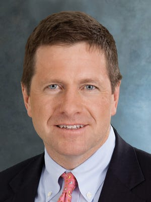 Jay Clayton of Sullivan & Cromwell, President-elect Trump's nominee to head the Security and Exchange Commission.