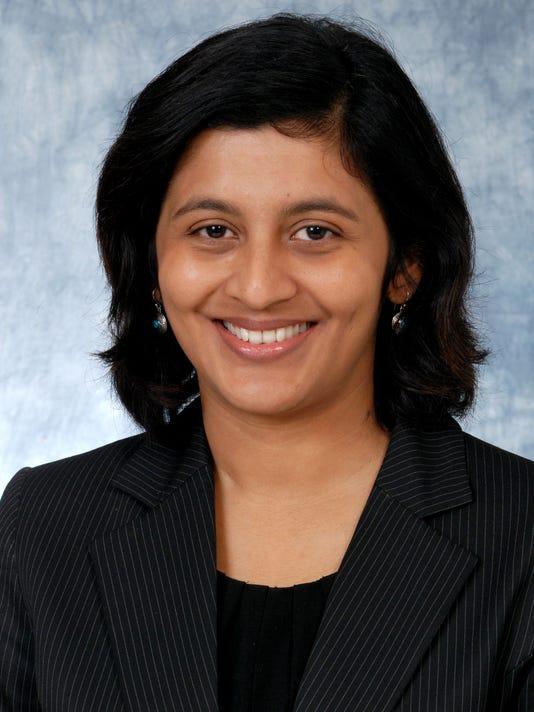 Bhavana Siddegowda-Bangalore  IU Health BMH