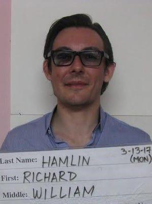 Richard William Hamlin
