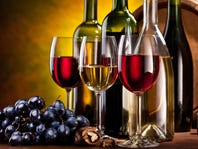 Win Tickets: Las Cruces Harvest Wine Festival