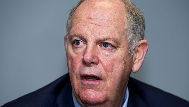 Does Tom O'Halleran still support Hillary Clinton for president? Nebraskans need to know.