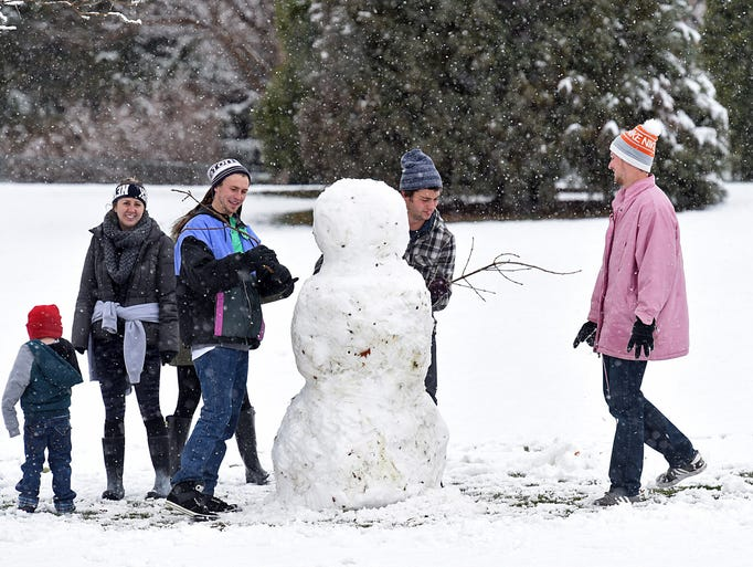 Winter Weather Advisory extended for Tahoe area