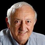 Jerry Weissman is a retired Great Falls businessman.